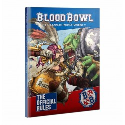 Blood Bowl - The Official...
