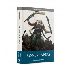 Bonereapers Novel