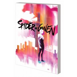 Spider-Gwen Vol 01 Greater...