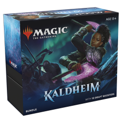 Magic Kaldheim Bundle (Pre...