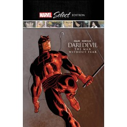 Daredevil: The Man Without...