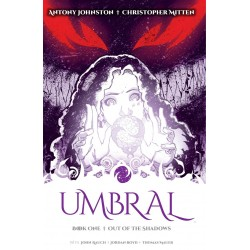 Umbral Book One: Out of the...