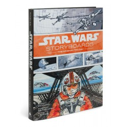 Star Wars Storyboards: The...