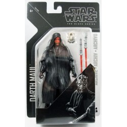 Star Wars - Black Series...