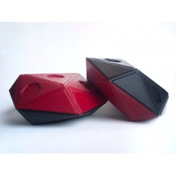 Dice Guardian Black and Red...