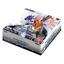 Digimon Card Game - Battle...