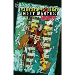 Suicide Squad Most Wanted...