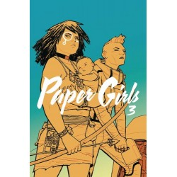 Paper Girls TP Vol 03