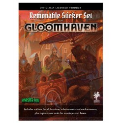 Gloomhaven - Removable...