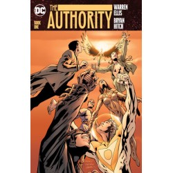 The Authority Book One