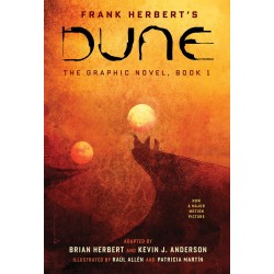 DUNE: The Graphic Novel,...