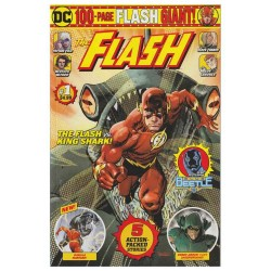 The Flash 1 100-Page Giant