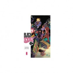 Black Science TP Vol 06...