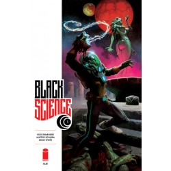 Black Science TP Vol 01 How...