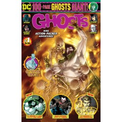 Ghosts 1 100-Page Giant