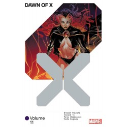 X-Men Vol. 11: Dawn Of X