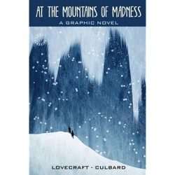 At the Mountains of Madness...