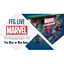 Marvel Champions: The Rise...