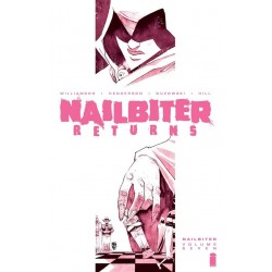 Nailbiter Vol 07: Nailbiter...