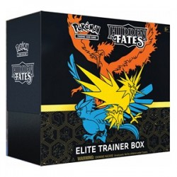 Hidden Fates Elite Trainer...