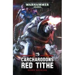 Red Tithe (1) (Carcharodons)