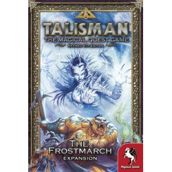 Talisman - The Frostmarch...