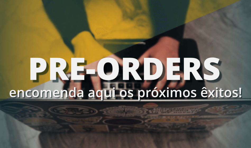Pre-Orders
